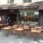 Cafe du Pont-Neuf