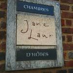 maison jane'laur