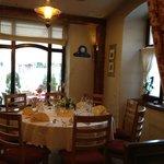 Zdjęcie Restauracja Stara Piekarnia