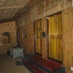 BAMBOO ROOMS