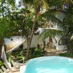 Hotel Melinde Foto