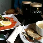 Fine Irish Dining