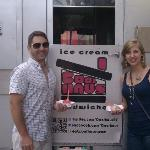 Last Stop: Dessert from CoolHaus