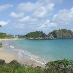 Meio beach (Fernando de Noronha)