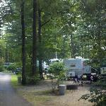 Foto de Lake George RV Park