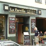 Photo of La Parrilla
