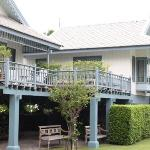 Entrance - Devasom Hua Hin Resort Photo