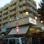 Photo of Hotel Soleblu