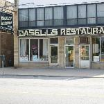 Outside of Bassell's