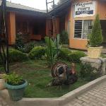 Foto de Kaps Villa and Lodge