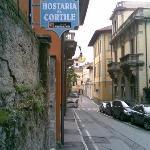 Photo of Hostaria Il Cortile