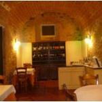 All'Ussero Resturant - Villa di Corliano