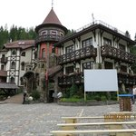 Hotels Vezha Vedmezha