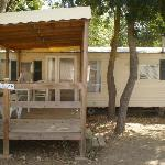 Camping les Ondines Foto