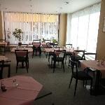 Hotel Garni Helvetia Foto