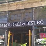 Sam's Deliの写真
