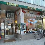 May Sen restaurant, Ostra Tullgatan 1, Malmo 211 28, Sweden