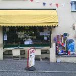 The Swan Coffee Shop