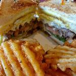 Ono Burger - massive