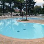 Une des 4 piscines