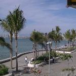 Malecon During The Day