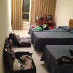 Photo de Hotel Planas