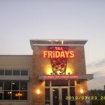 TGI Friday's Winchester Virginia