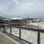 Navarre Beach Fishing Pier