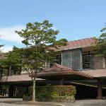 輕井澤馬羅德飯店