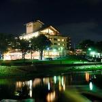 雙泉之宿 朱白旅館