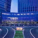 Grand Hyatt Macau - Exterior