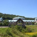 Urakawa Yushun Village AERU