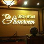 Gordie Brown