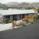 lower motel block