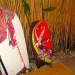 Surf, Body board, excursion, zip line, pêche ou farniente?