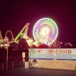 Famous Morey's Pier