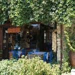 Одна из таверн в Калифее