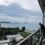 Ocean View Rm