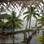 Awesome Park Hotel on Lake Vembanad!