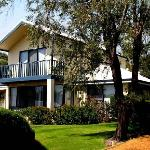 Luxury Self Contained Villas ,some with spas & log fires