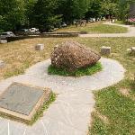 Piedra santuario