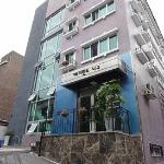 Residence EO Guesthouse building