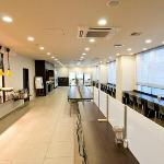 Photo of Super Hotel Kyoto Shijokawaramachi
