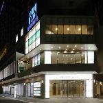 Super Hotel Lohas JR Nara-eki