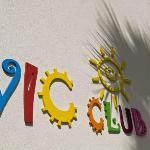 VIC Kids Club