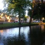 Beautiful Chinese in the Glorious village of Bourton-on-the-Water
