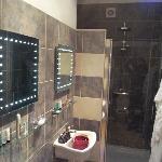 The Hollywood Bathroom.....