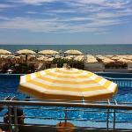 piscina hotel capitol