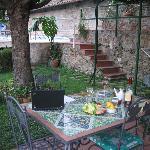 Piscina/terrazza