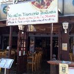 Nautilus Trattoria resmi